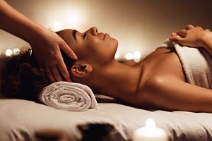 make massage