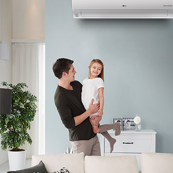 Toshiba air conditioner