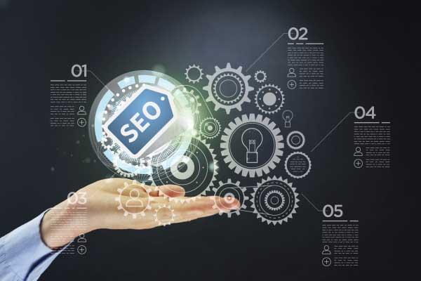 Quality SEO Company Services