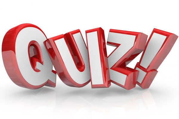 Trivia Quizzes
